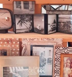 Cornici | EL CAMINO DEL SOL