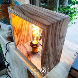 Lampada Geometrie | EL CAMINO DEL SOL