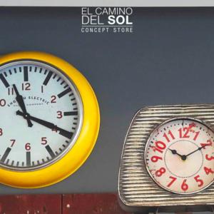 Orologi | EL CAMINO DEL SOL