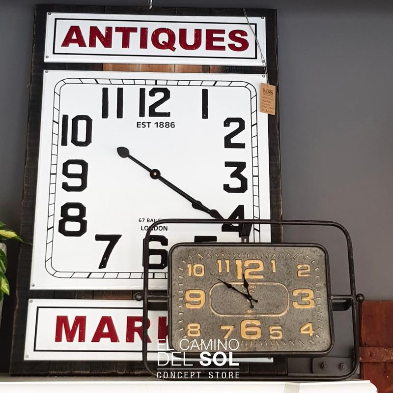Orologi da Muro| EL CAMINO DEL SOL