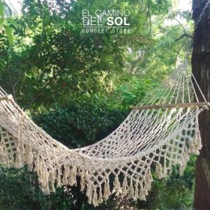 Amaca Brasiliana | EL CAMINO DEL SOL