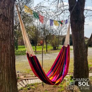 Amaca Guatemala | EL CAMINO DEL SOL