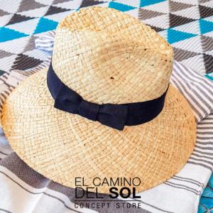 Cappello di Paglia | EL CAMINO DEL SOL