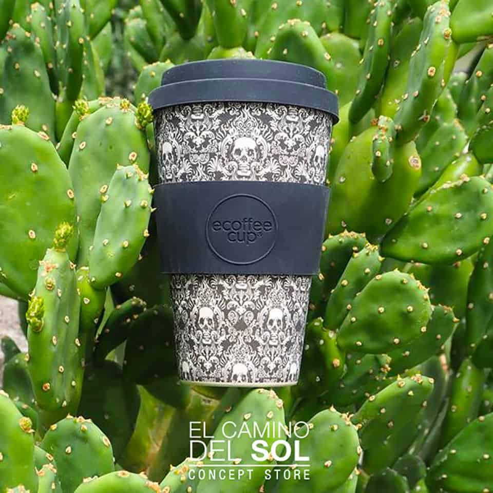 Coffe Cup | EL CAMINO DEL SOL