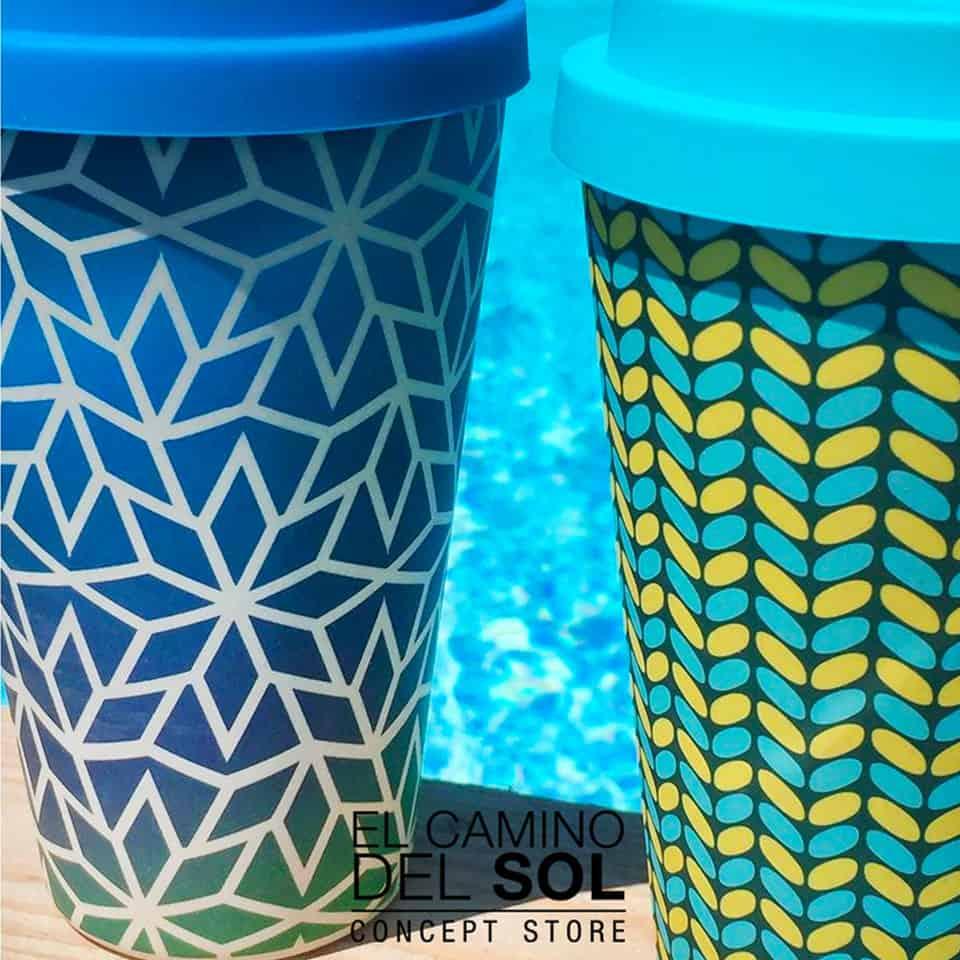 Coffee Cup Mare | EL CAMINO DEL SOL