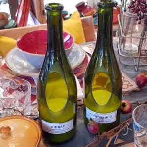 Candele di vino | EL CAMINO DEL SOL