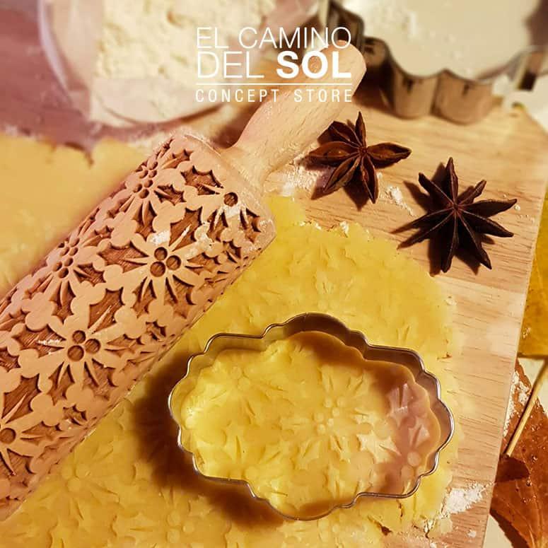 Mattarelli Decorativi | EL CAMINO DEL SOL