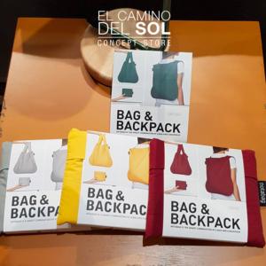 Not a Bag | EL CAMINO DEL SOL
