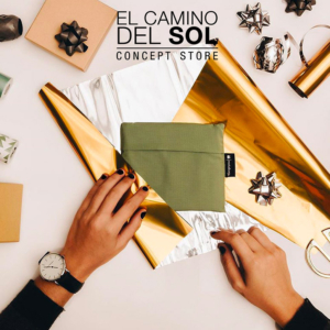 Not a Bag Idea Regalo | EL CAMINO DEL SOL