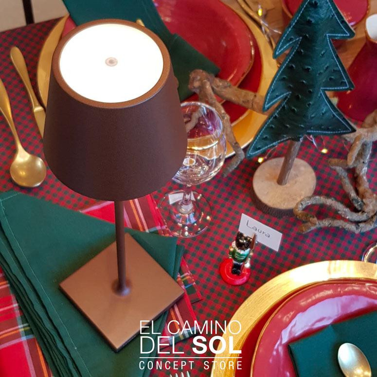 Lampada da tavolo | EL CAMINO DEL SOL