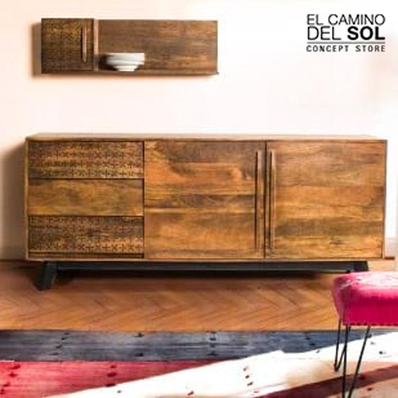 Mobili in legno | EL CAMINO DEL SOL