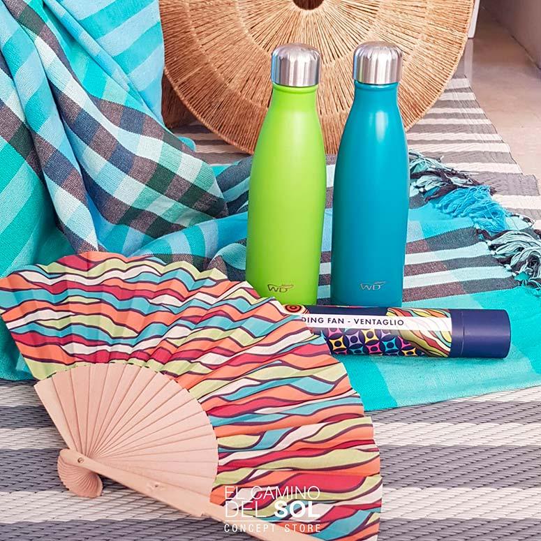 Bottiglie Termiche WD Lifestyle | EL CAMINO DEL SOL