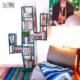 Porta CD-Porta DVD Cactus | EL CAMINO DEL SOL