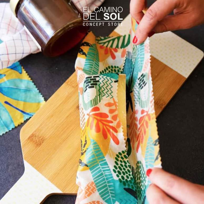Ecologia in Cucina | EL CAMINO DEL SOL