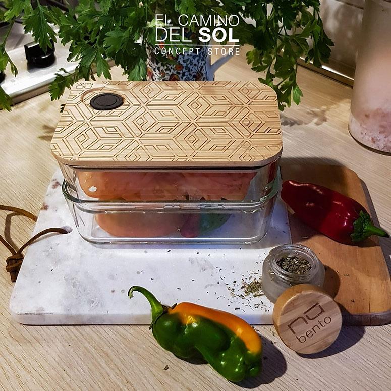 Ecologia e Sostenibilità in Cucina | EL CAMINO DEL SOL