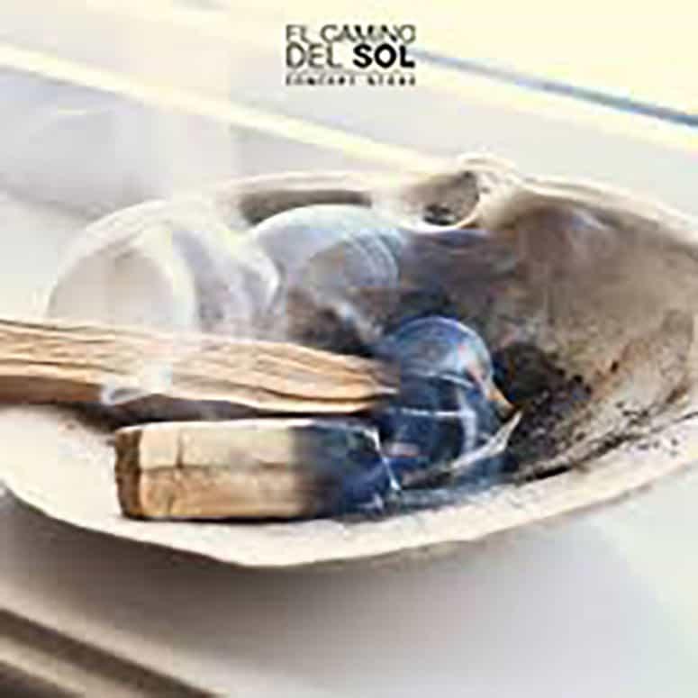 Palosanto in Cucina | EL CAMINO DEL SOL