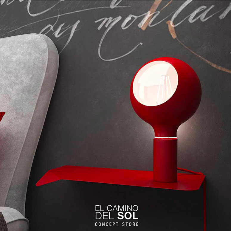 Filotto Lampada Magnetica Mensola | EL CAMINO DEL SOL