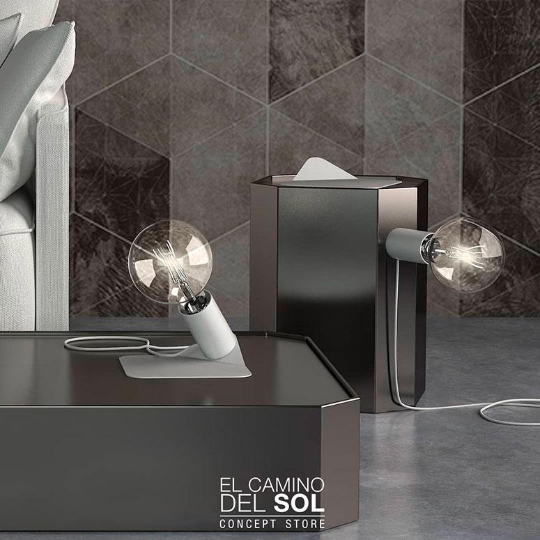 Lampada Magnetica Filotto | EL CAMINO DEL SOL