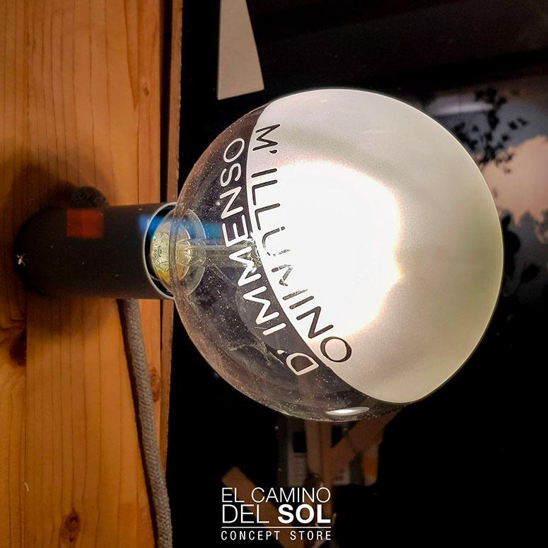Illuminazione per la Casa by Filotto | EL CAMINO DEL SOL
