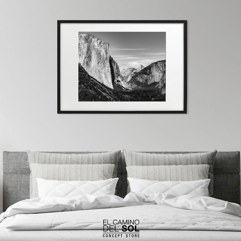 Fotografie d'autore per le pareti di casa | EL CAMINO DEL SOL