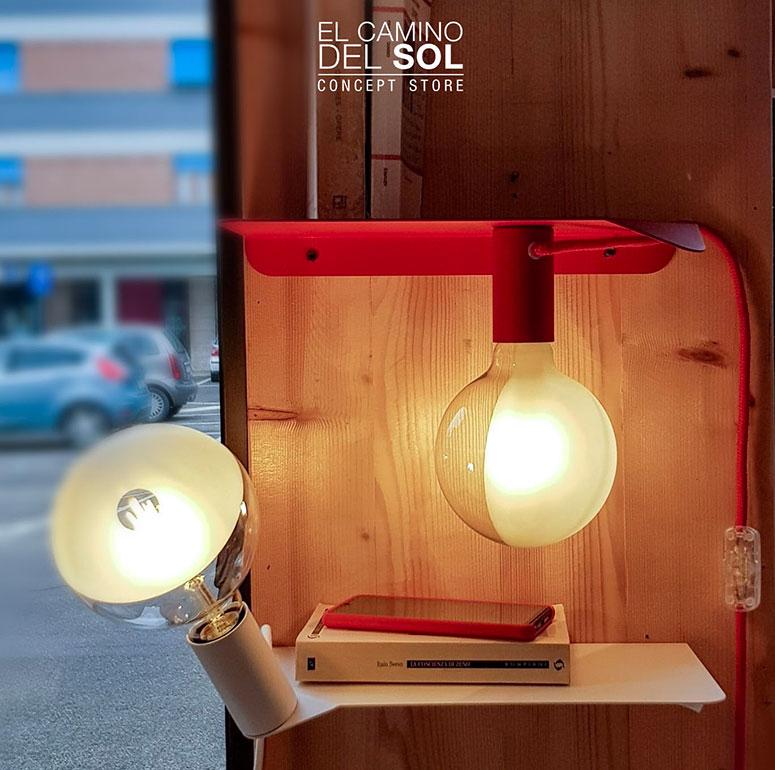 Illuminazione per la casa: Filotto | EL CAMINO DEL SOL
